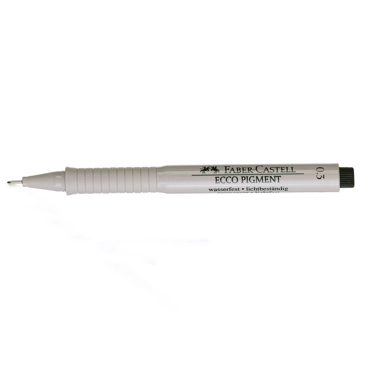 Faber Castell Ecco Pigment 0.3MM