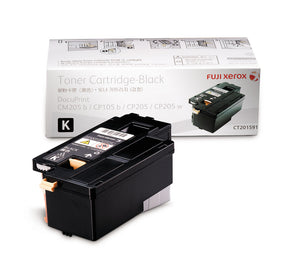 Xerox CP105 Black Toner 2K CT201591