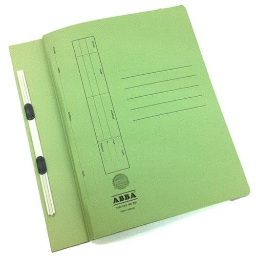 Abba Transfer File (U-Pin) No. 350 (1PC)