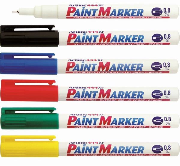 Artline 444XF Paint Marker