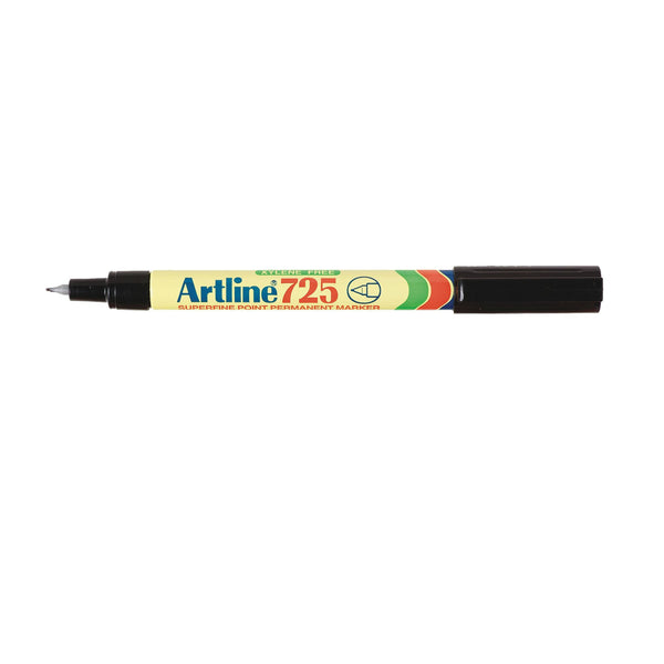 Artline 725 Superfine Point Permanent Marker