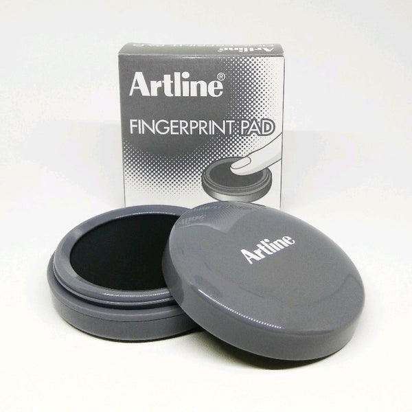 Artline Fingerprint Pad Black EFP-40K