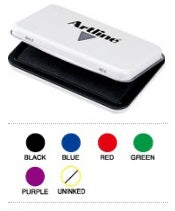 Artline No.0 Stamp Pad EHJ-2