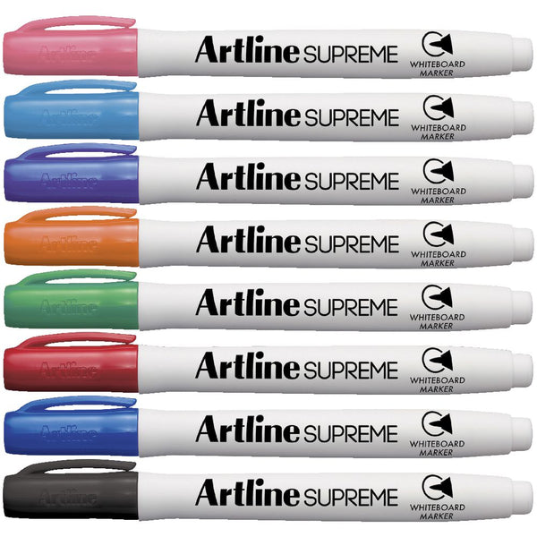 Artline Supreme Whiteboard Marker EPF 507