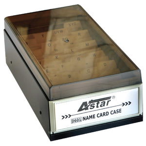 Astar Name Card Case D601