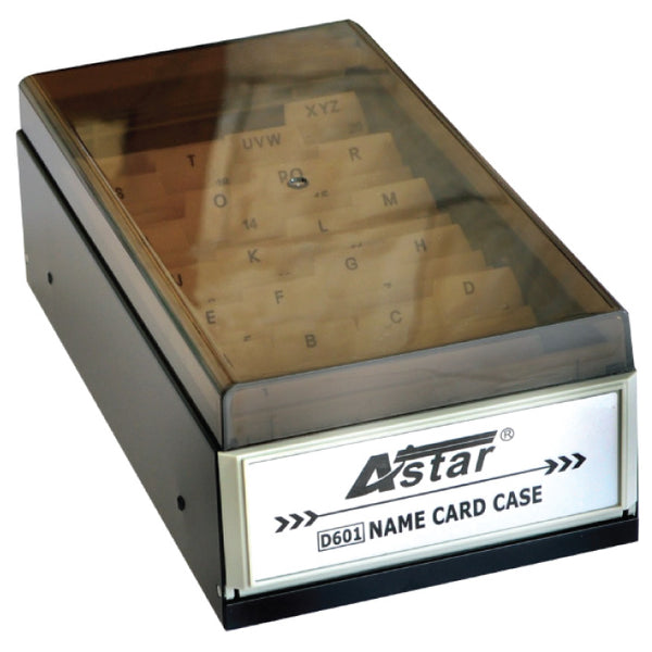 Astar Name Card Case D801