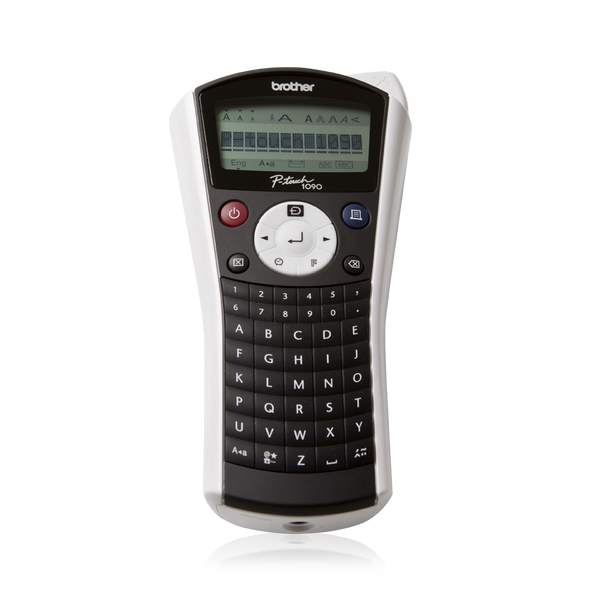 Brother P-Touch Label Maker PT-1090BK