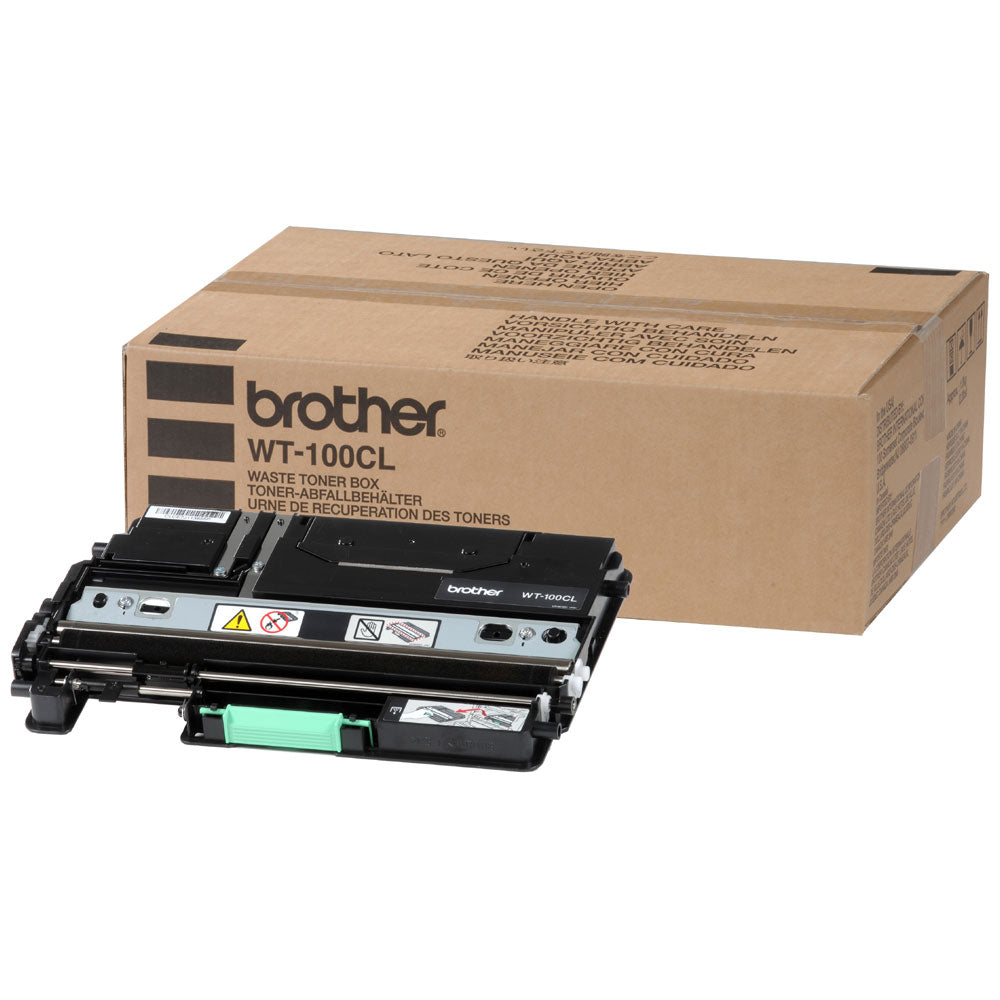 Brother WT-100CL Waste Toner (20,000 PGs)