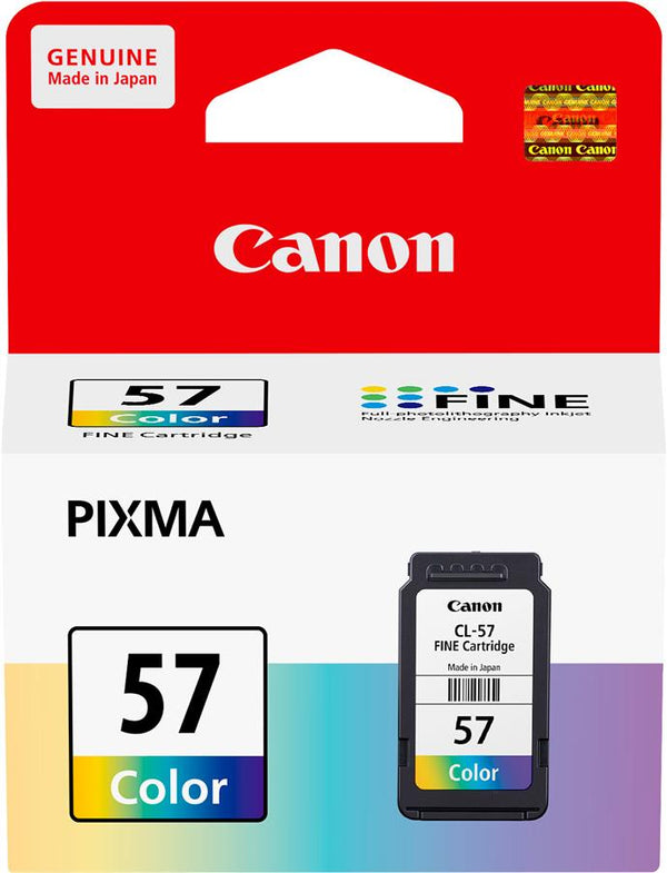 Canon 57 Colour Cartridge