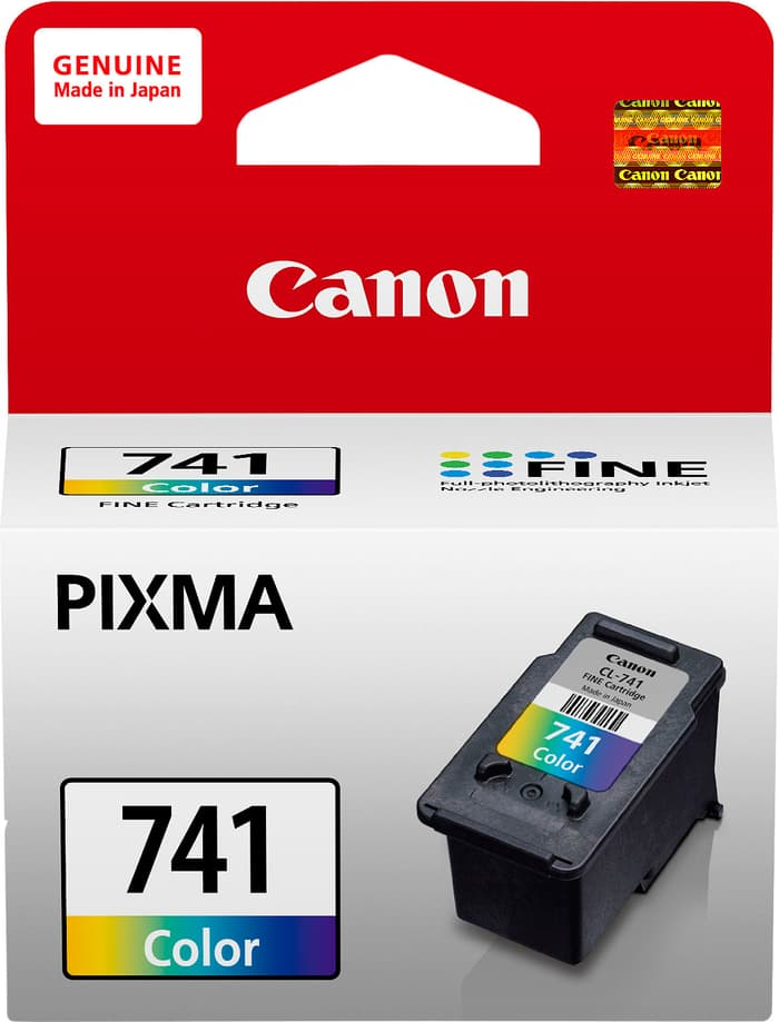 Canon CL-741 Colour Ink Tank