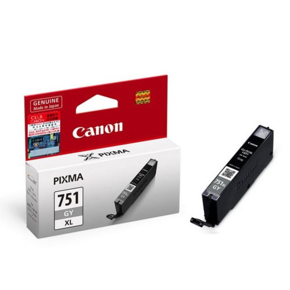 Canon CLI-751XL Grey