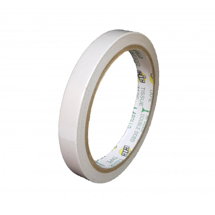 CIC Apollo Double Sided Tape 12MM