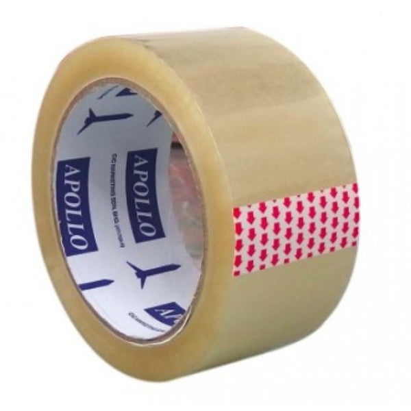 CIC Clear OPP Tape 48MM x 40Y
