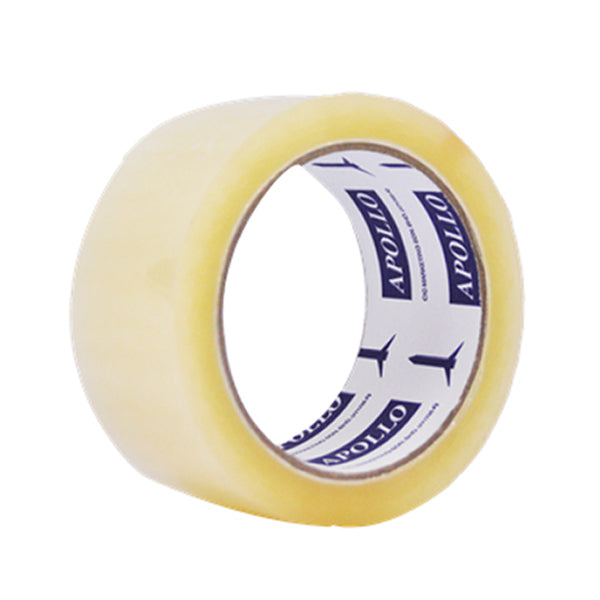 CIC Clear OPP Tape 48MM x 90Y