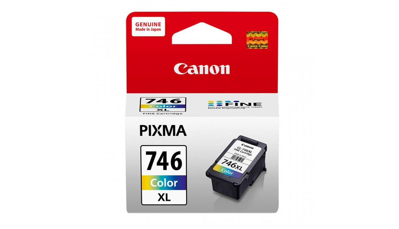 Canon CL-746XL Colour