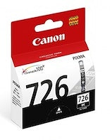 Canon CLI-726BK Black Ink Tank (9ML)
