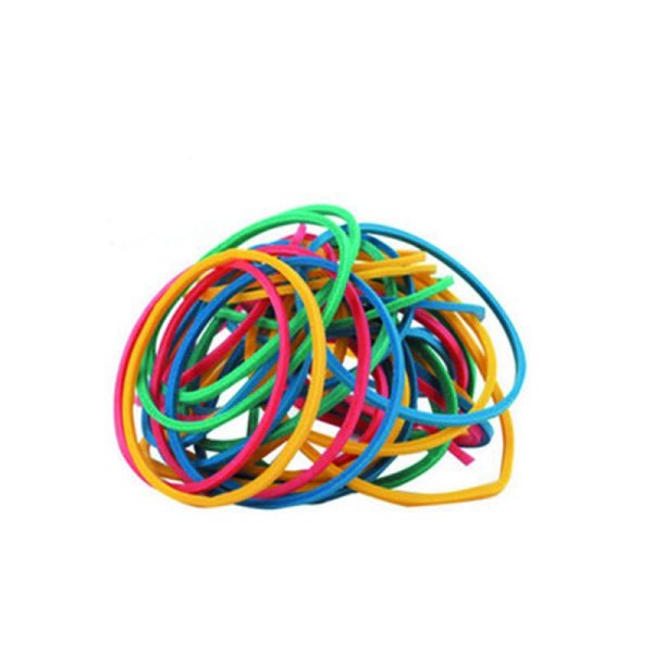 Colour Rubber Band 200GMS