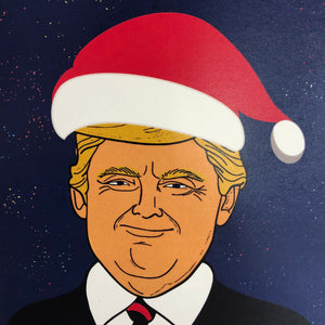 Let's Make Your Christmas Great Again!
