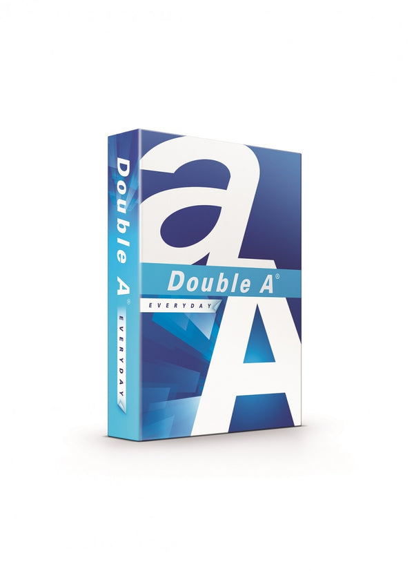 Double A 70GSM A4 Paper (1 ream)
