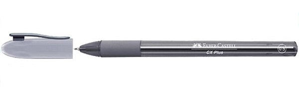 Faber Castell CX Plus Ballpoint Pen 0.5MM