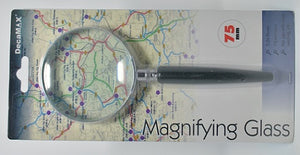 Magnifying Glass 75MM