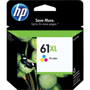 HP CH564WA No 61XL (Tricolour)