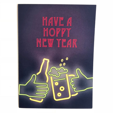 Have a Hoppy New Year