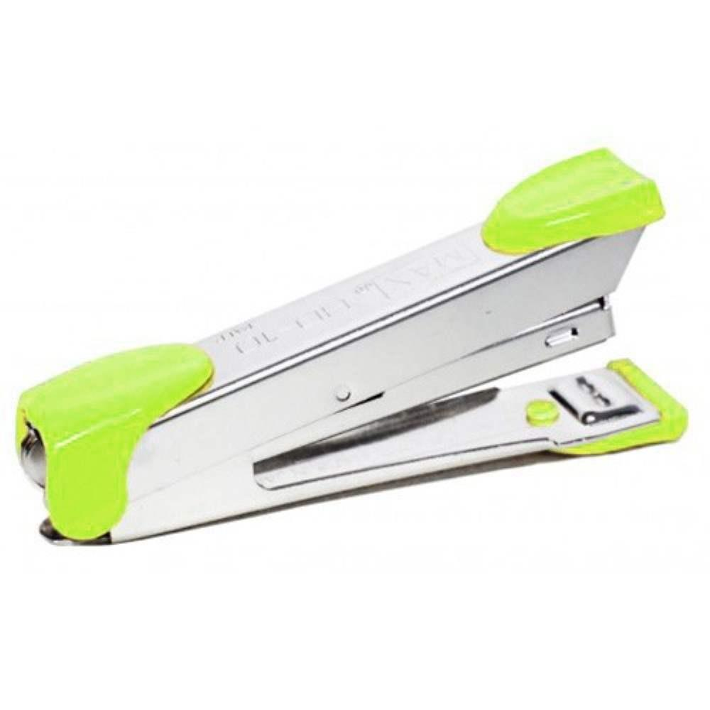 Max HD-10 Ergonomic Stapler