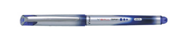 Pilot Ball Liner V-Ball Grip 1.0MM Black