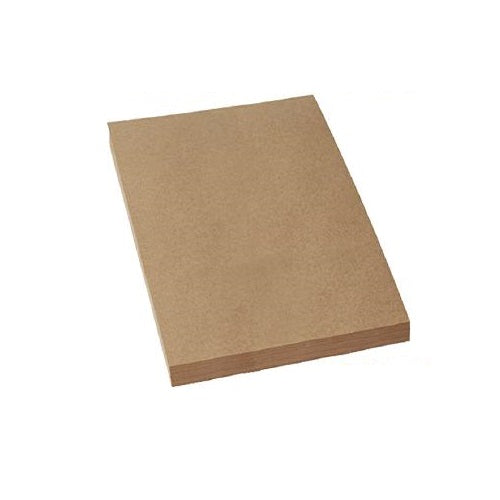 Up Classic Brown Kraft Paper File 100's/PKT CS0694