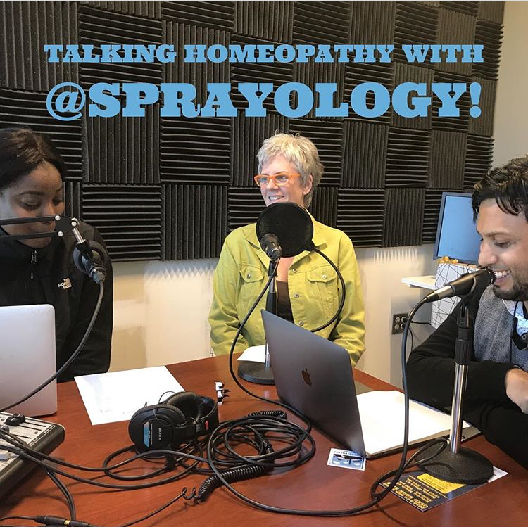 Sprayology Podcast With Insightin Digital