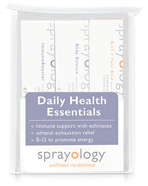 Daily Health Essentials
