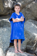 Classic Poncho - Kids (above 130 cm)