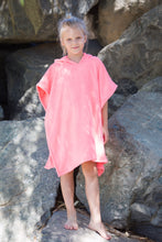Poncho - Kids (up to 130 cm)