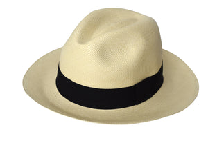 Genuine, Handmade Panama Hats