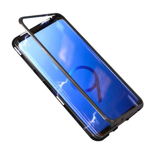 Ultra Durable Magnetic Case for Samsung Galaxy