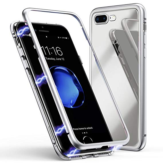 more photos ef570 bd9d9 Ultra Durable Magnetic Case for iPhone