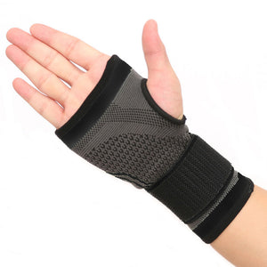 3D Palm Compression Sleeve