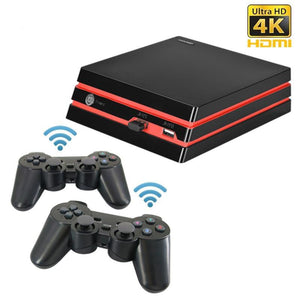 2018 HDMI Video Game Console with 600 Classic Games
