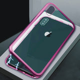 Ultra Durable Magnetic Case for iPhone