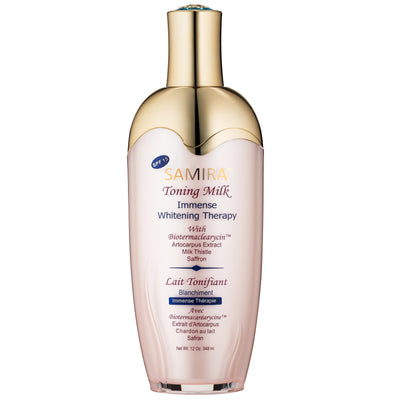 Samira Toning Lotion