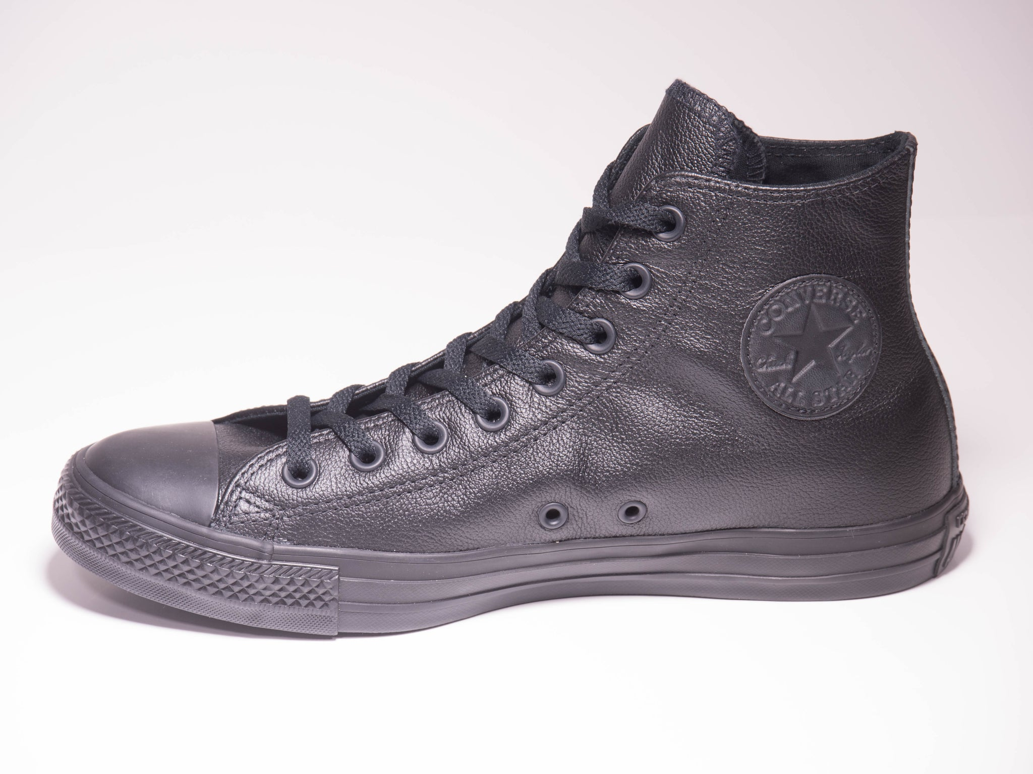 795df0f5f85b Converse Chuck Taylor All Star Leather High Top – Street Mobility