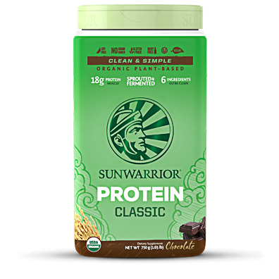 3 X Classic Protein Chocolate