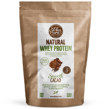 Whey Protein Cacao 500 Grams