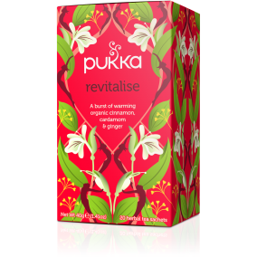 Revitalise Tea 20 Bags
