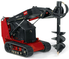 parts distributor for toro dingo 525 models