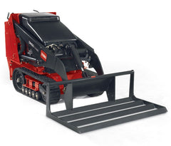 toro dingo 525 narrow track parts manual