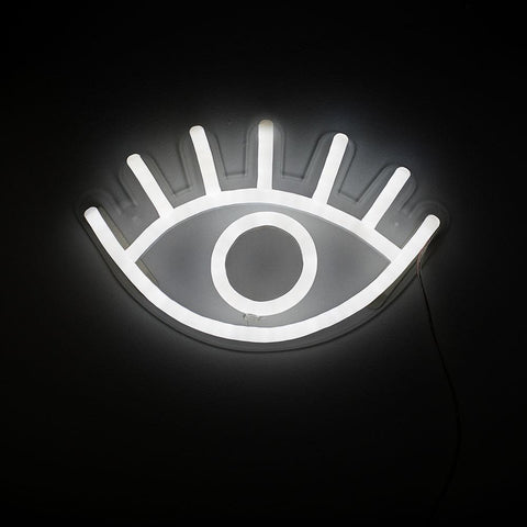 Eye LED Wall Light