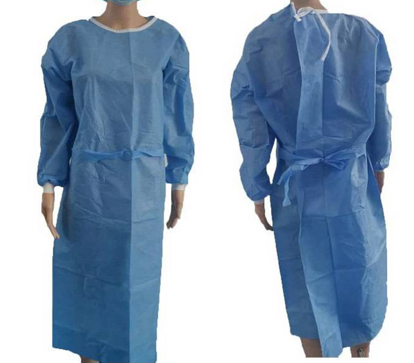 Isolation Gown - AAMI Level 3
