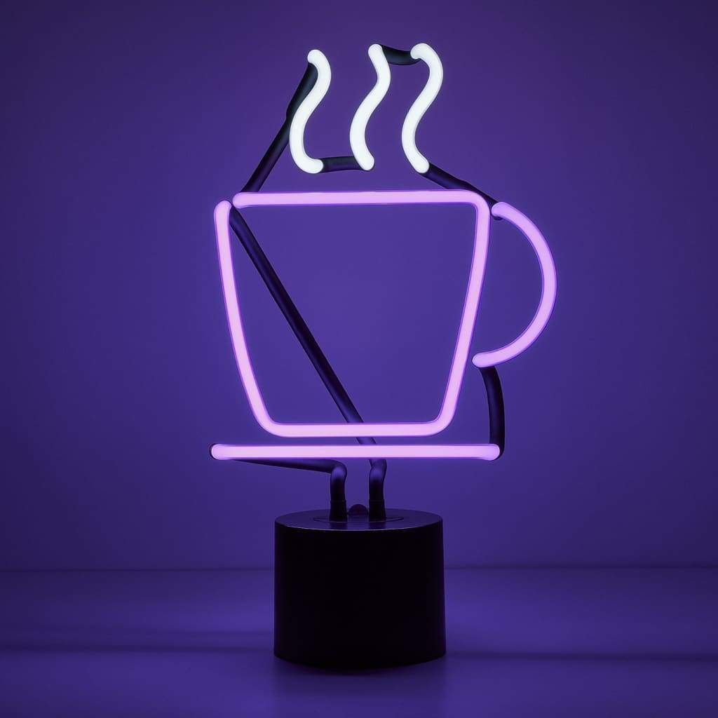Coffee Neon Light - Neon